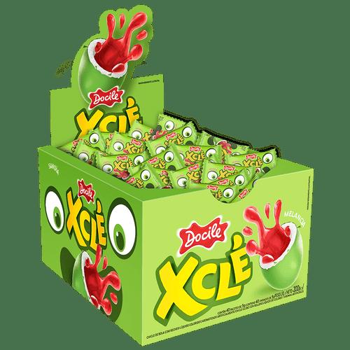 Xclé Melancia 40un
