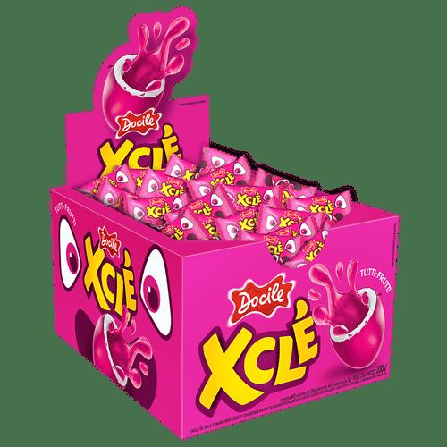Xclé Tutti-Frutti 40un