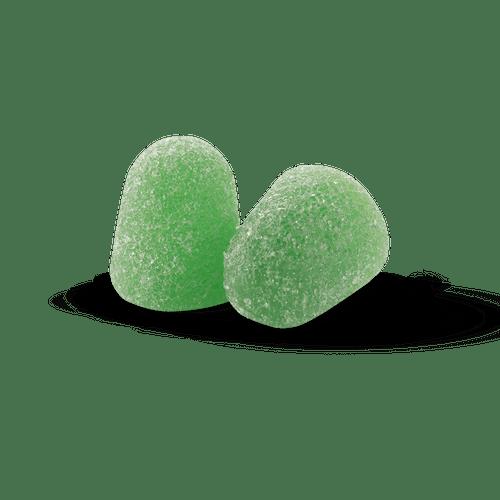 Bala de Goma Eucalipto 60g